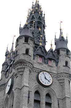 Restauration cadrans DOUAI - PASCHAL Horlogerie - Image 1