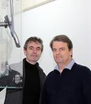 Dominique et Bernard PASCHAL